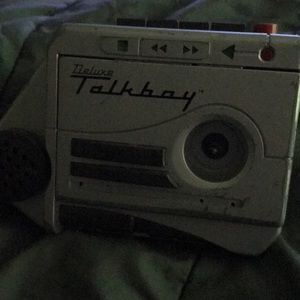 Home Alone 2 TalkBoy Deluxe